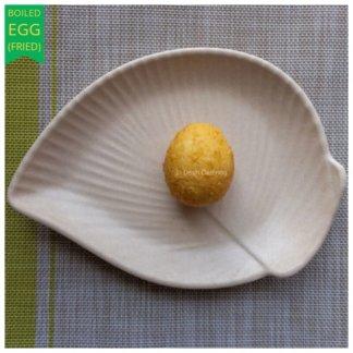 boiled egg fried desh catering dhaka